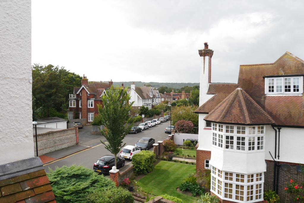Saffrons Road, Eastbourne