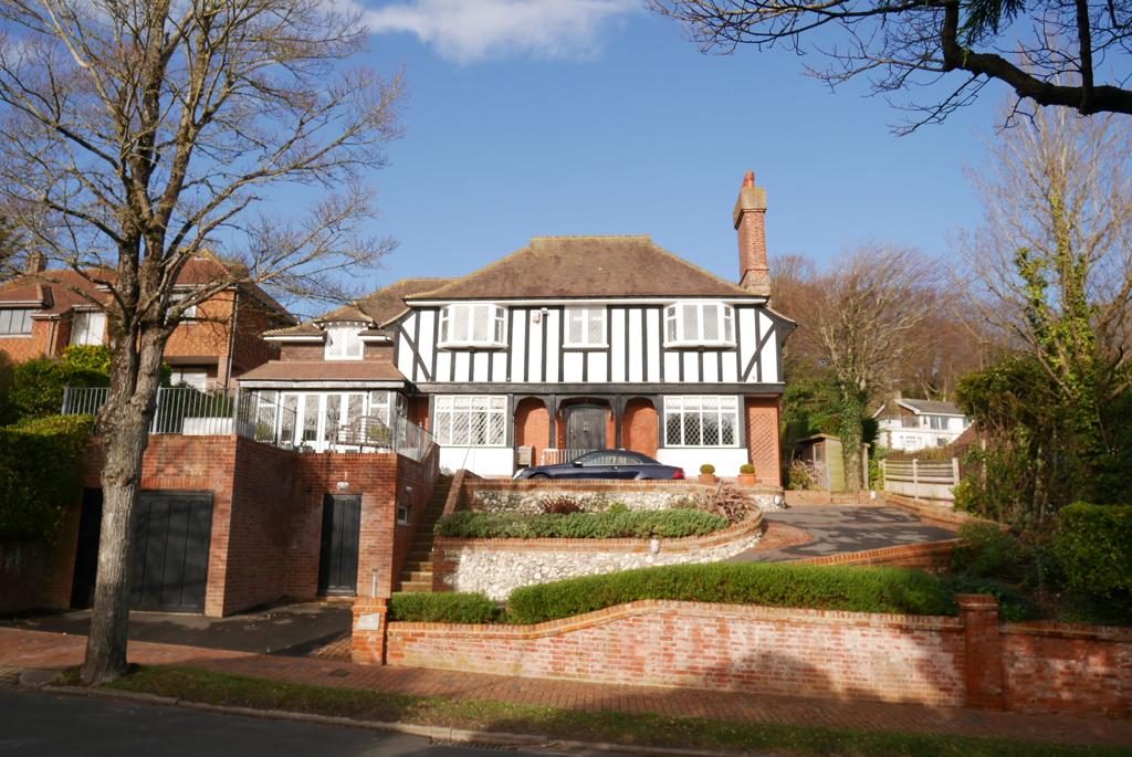 Upper Carlisle Road, Eastbourne
