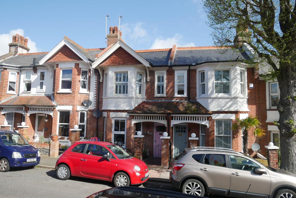 Greys Road, Eastbourne