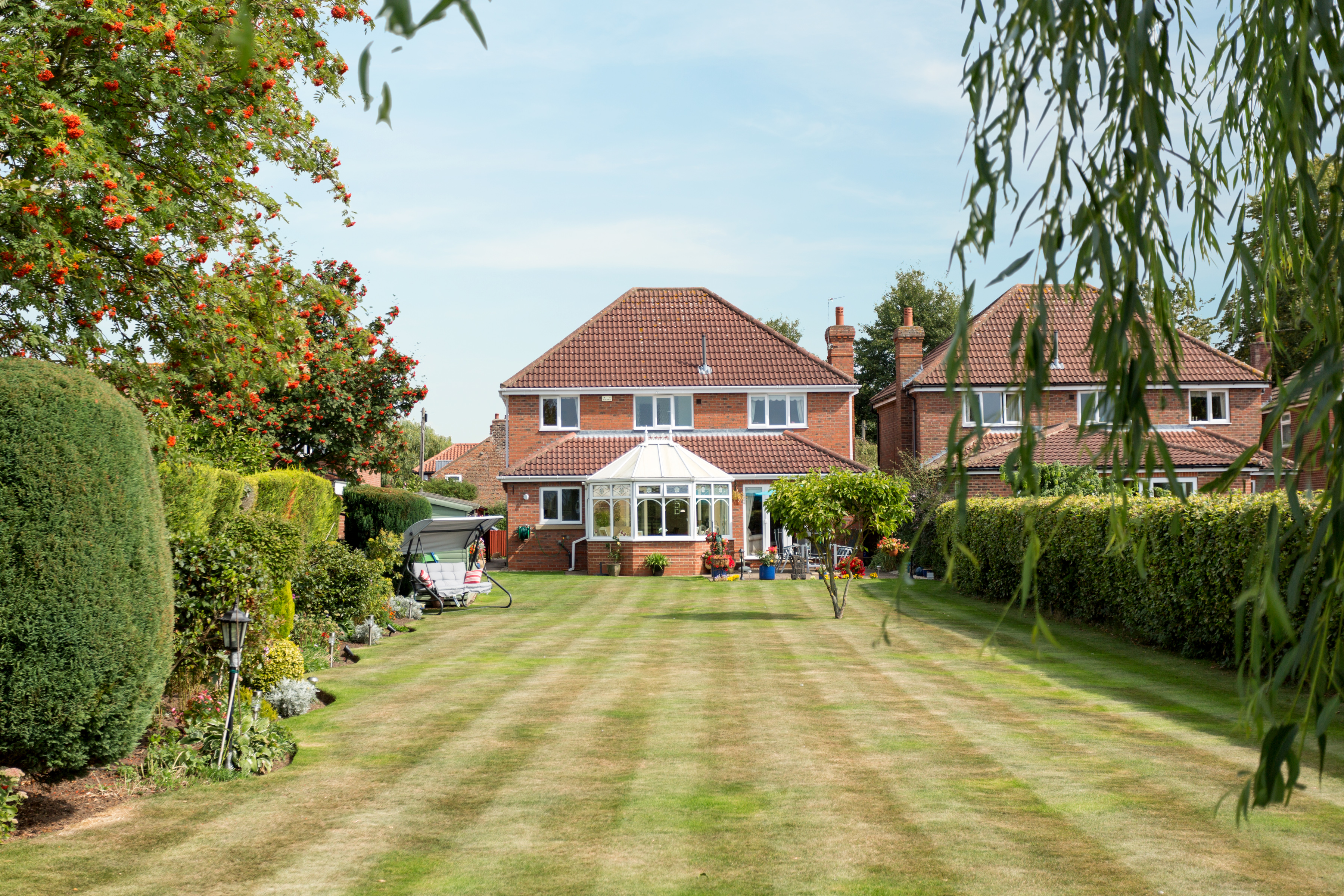 29b Mill Lane, Acaster Malbis, York - property for sale in York