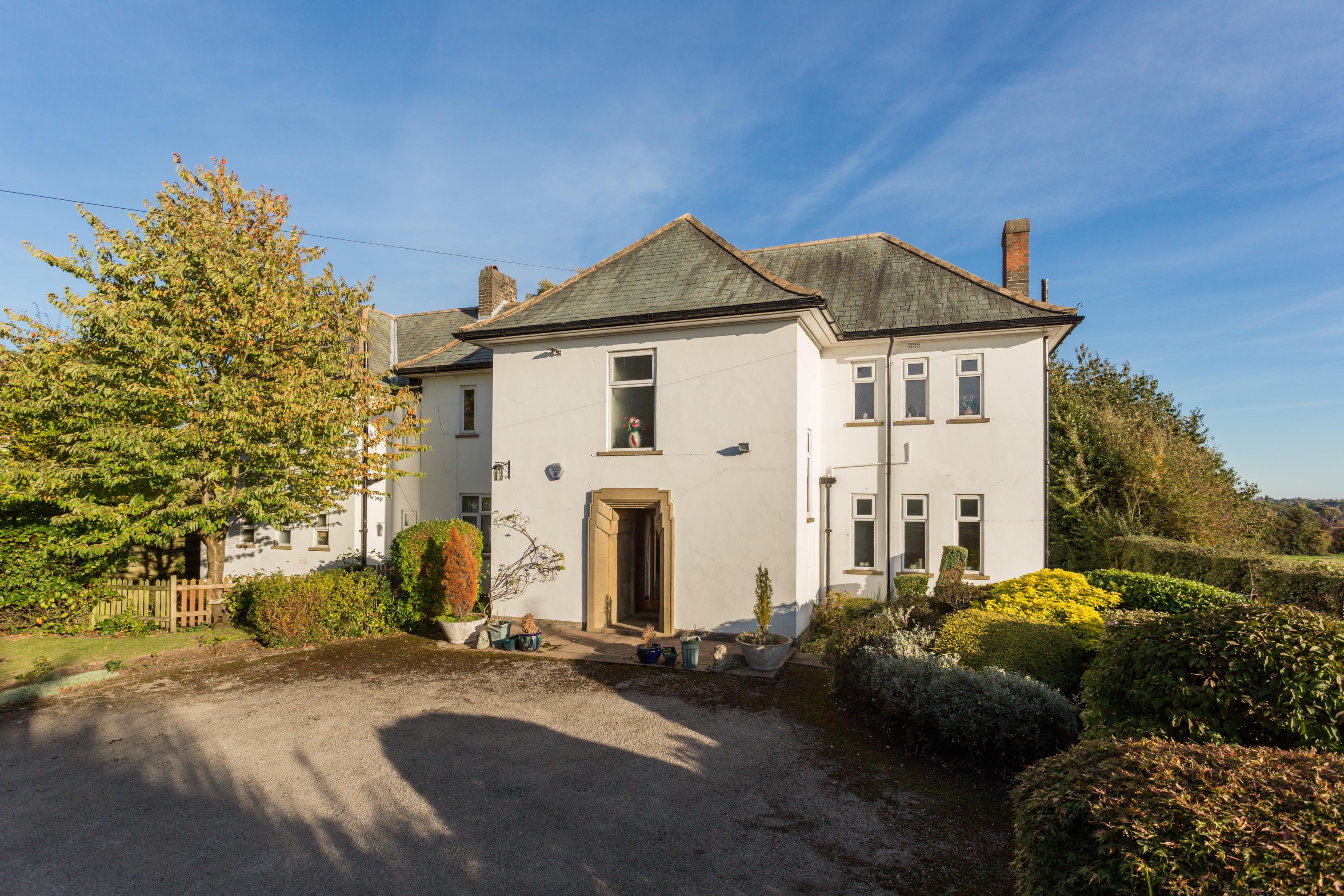 53 Hillfield House, Askham Lane, York - property photo #1