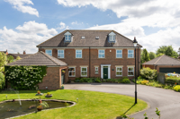 Warren Lodge Beech Grove, North Duffield, Selby - property photo #13