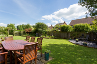 Warren Lodge Beech Grove, North Duffield, Selby - property photo #12
