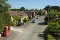 2  Mount Farm Mews, Chapel Lane, Westow, York - property photo #1