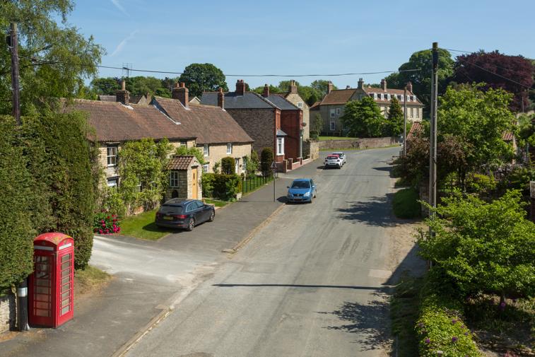 2  Mount Farm Mews, Chapel Lane, Westow, York - property for sale in York