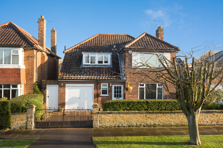 31 White House Gardens, York - property for sale in York