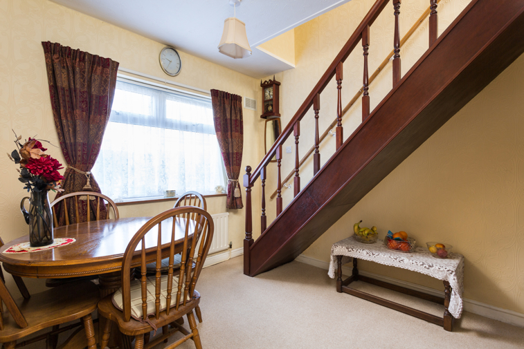 13 Canham Grove, Osbaldwick, York - property for sale in York