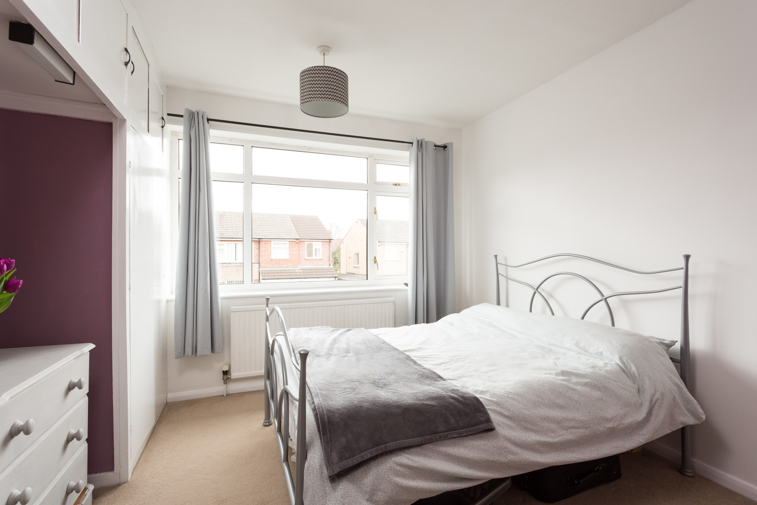 25 Lynden Way, York - property for sale in York