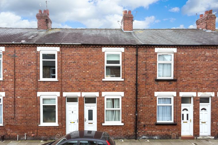 94 Brunswick Street, York - property for sale in York