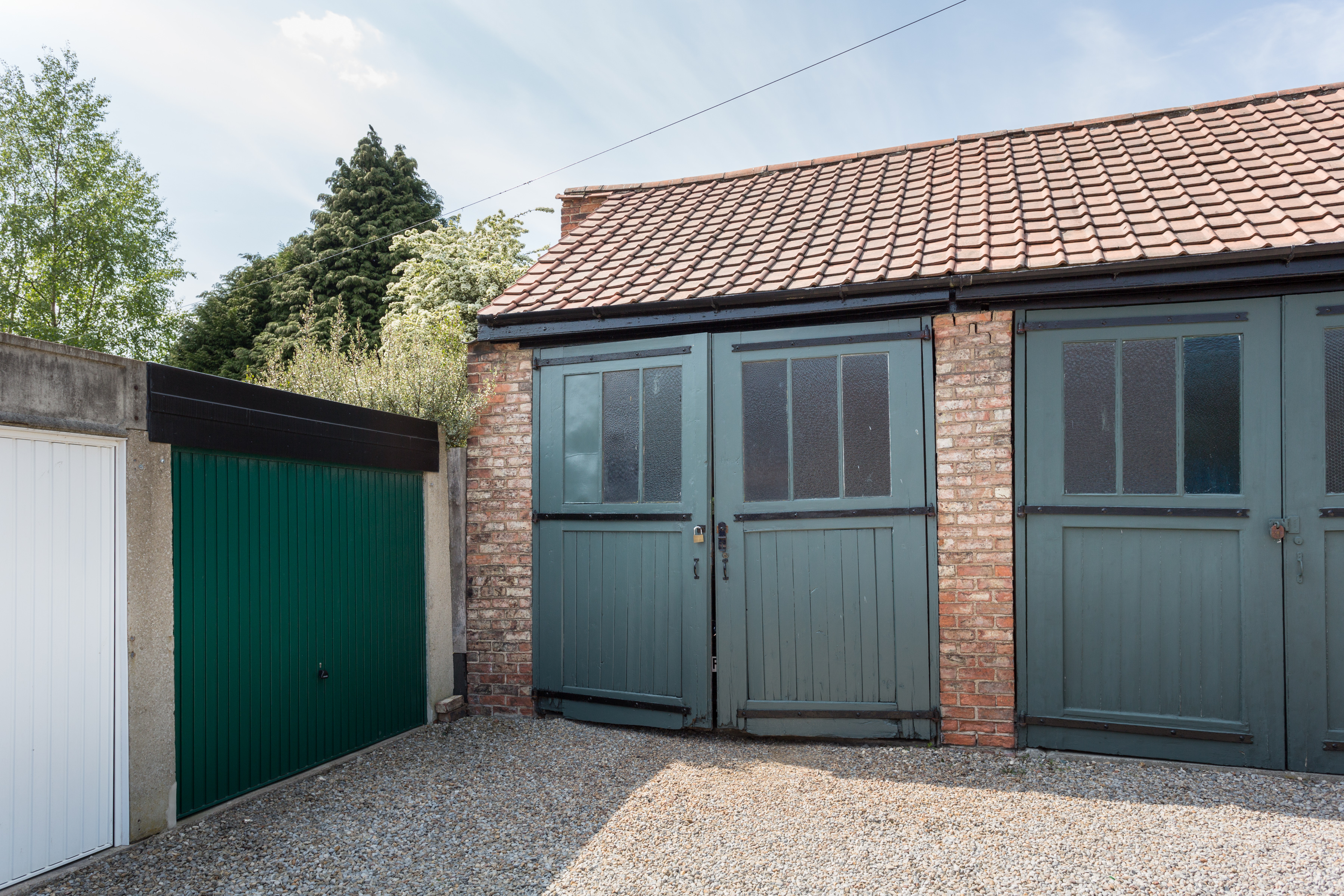44 Burton Stone Lane, York - property for sale in York