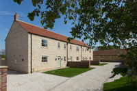 4  Mount Farm Mews, Chapel Lane, Westow, York - property photo #12