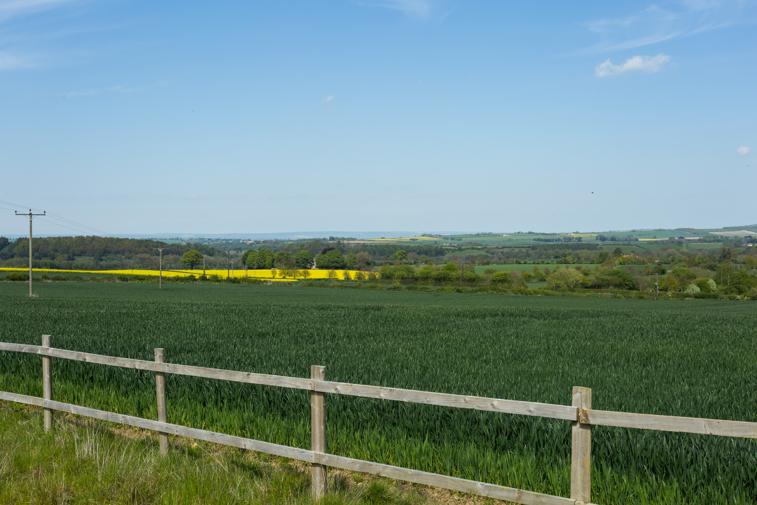 4  Mount Farm Mews, Chapel Lane, Westow, York - property for sale in York