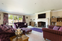 The Coach House  Southfield Grange, Appleton Roebuck, York - property photo #4