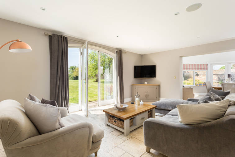 The Coach House  Southfield Grange, Appleton Roebuck, York - property for sale in York
