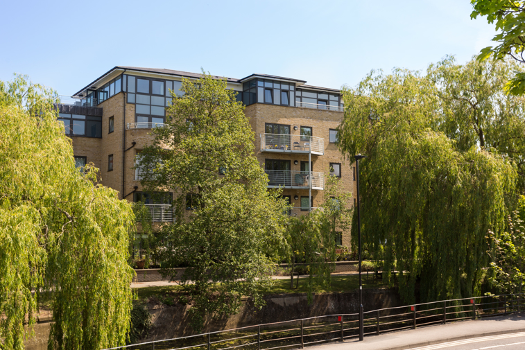 Apartment 4 Eboracum Way, York - property for sale in York