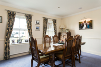 Warren Lodge Beech Grove, North Duffield, Selby - property photo #7