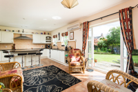 Warren Lodge Beech Grove, North Duffield, Selby - property photo #3