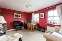 Warren Lodge Beech Grove, North Duffield, Selby - property photo #8