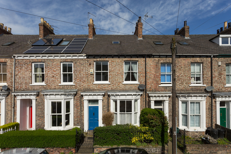22 St Johns Street York Property For Sale In York