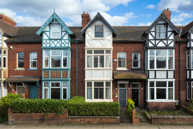 4 East Parade, York - property for sale in York