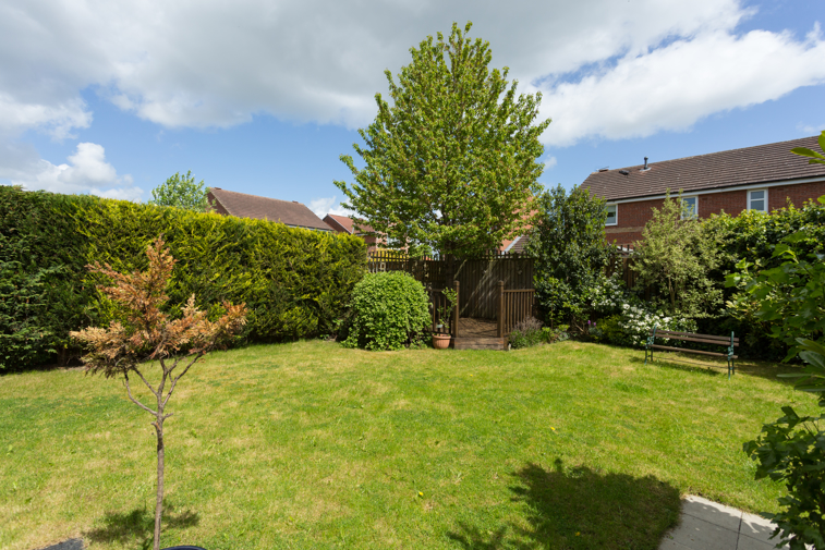 5 Old School Walk, York - 4 bedroom property for sale in