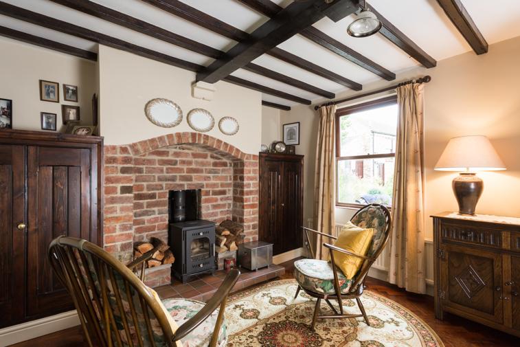 The Green, Stillingfleet, York - property for sale in York