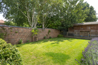 The Green, Stillingfleet, York - property photo #12