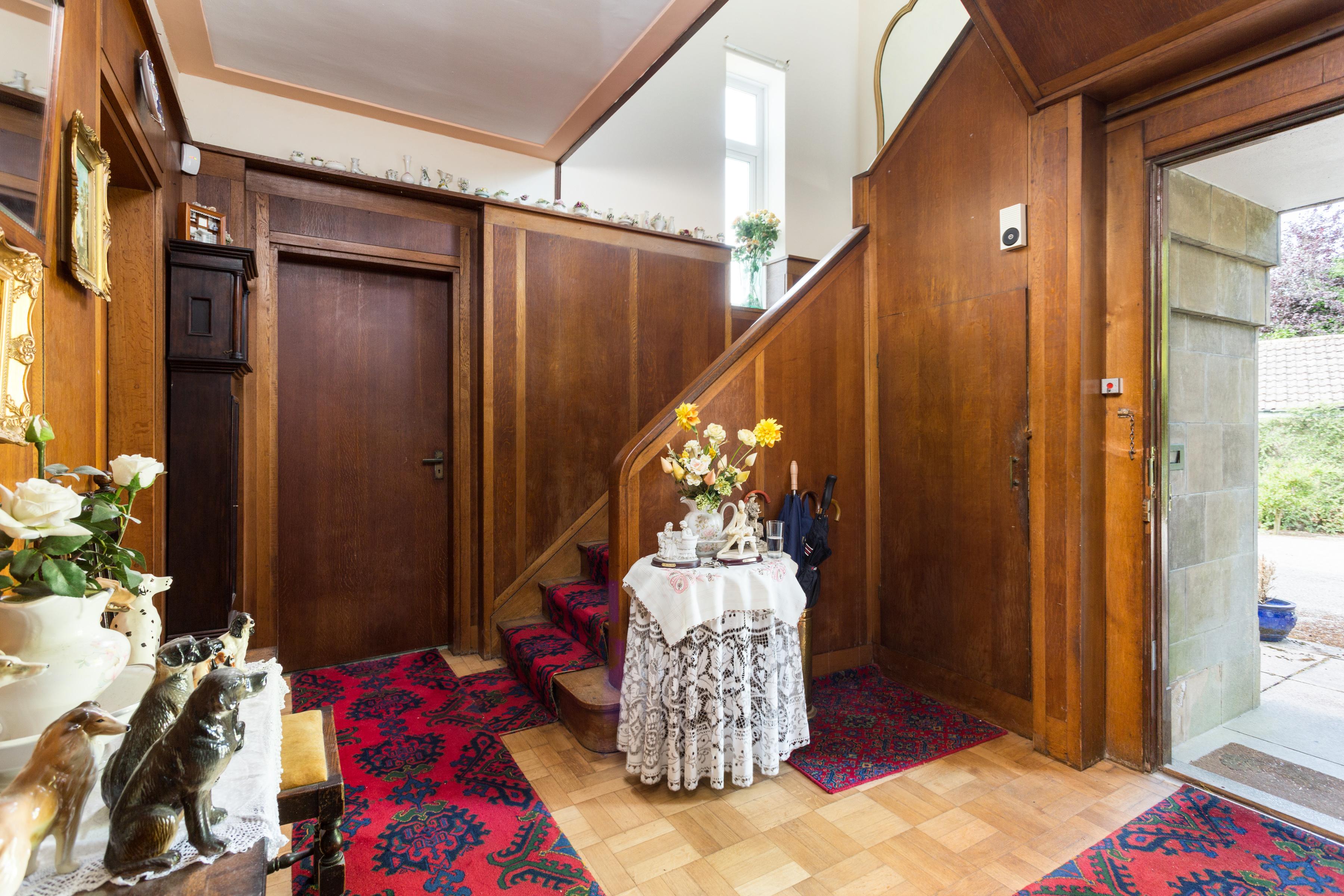 53 Hillfield House, Askham Lane, York - property photo #3