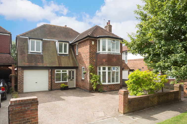 13 Westlands Grove, York - property for sale in York