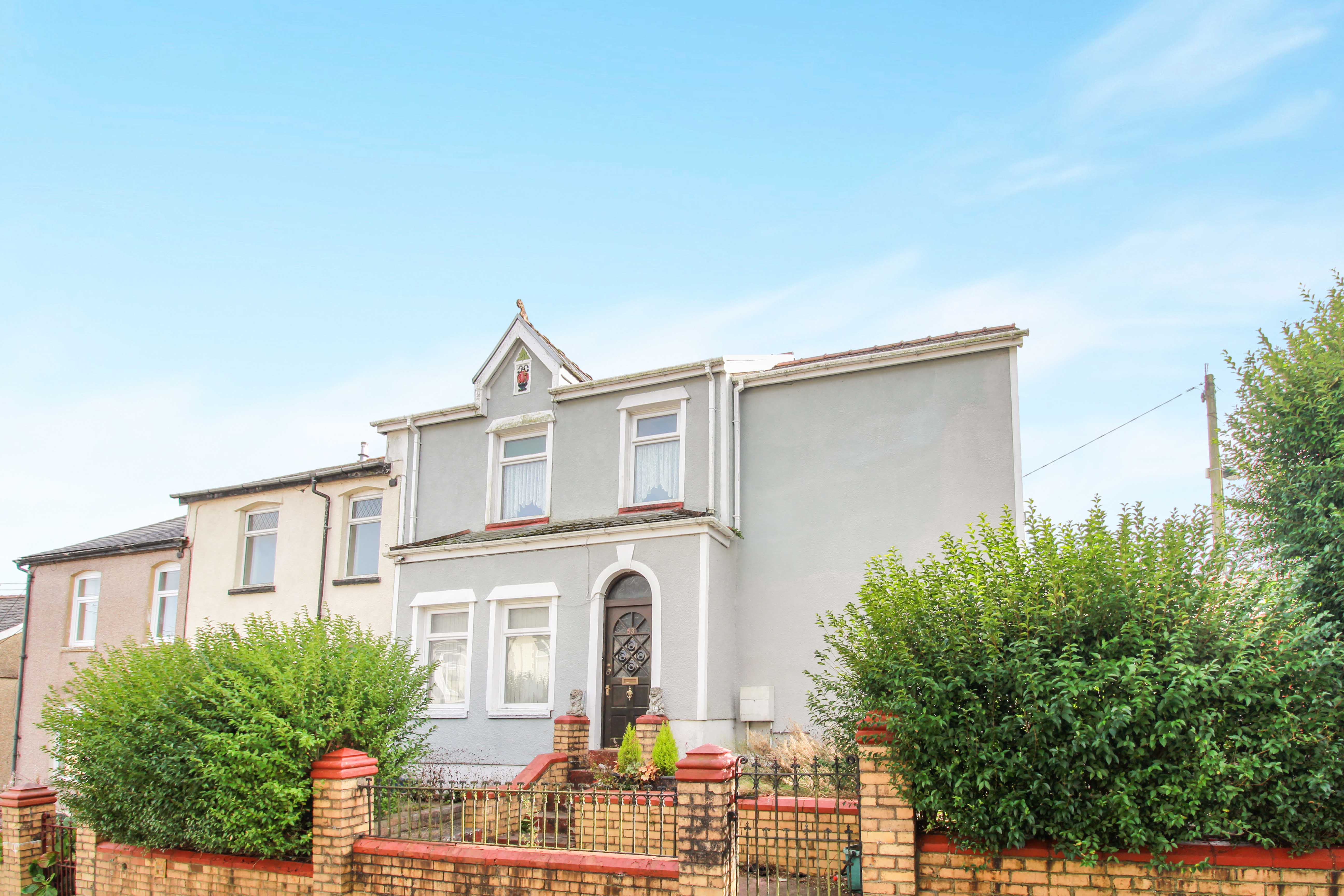 Estate agents in Ebbw Vale  Roberts  Co  Property for Sale