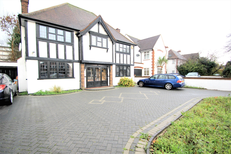 Hayes Lane,  Bromley,