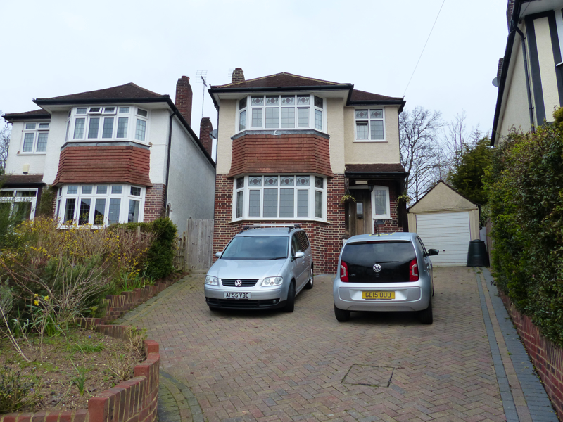 Hillview Crescent,  Orpington,