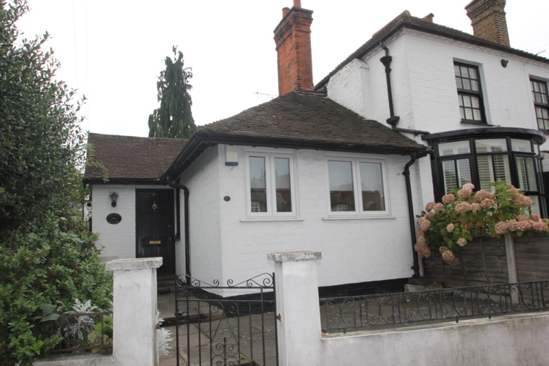 Baston Road,  Hayes,  Bromley