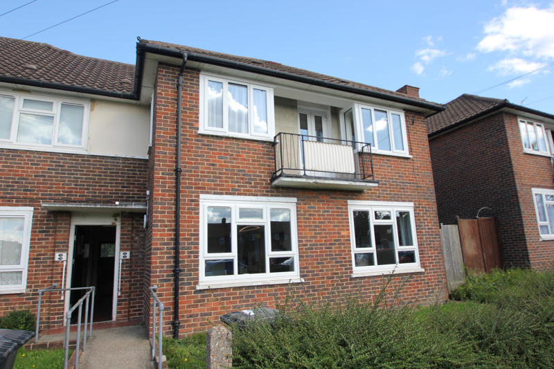 Bromley Hill,  Bromley,
