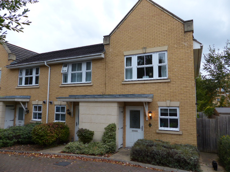 Cromwell Close,  Bromley,