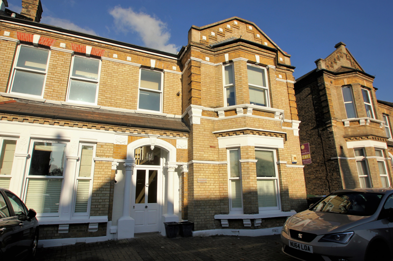 Manor Road,  Beckenham,