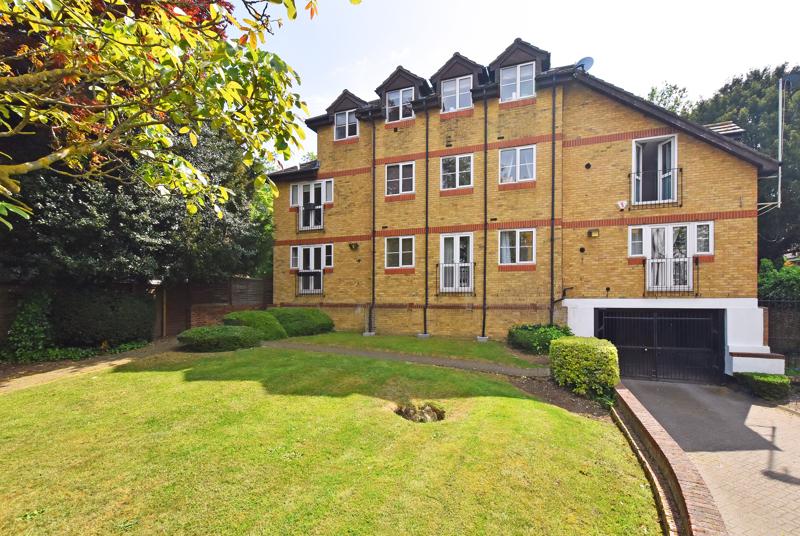 Stevens Close,  Beckenham,