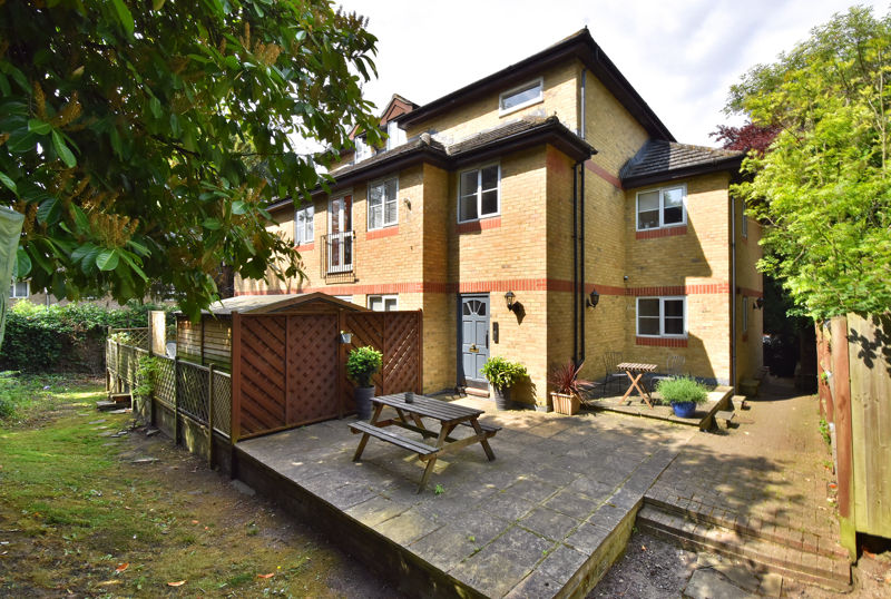 Stevens Close,  Beckenham,