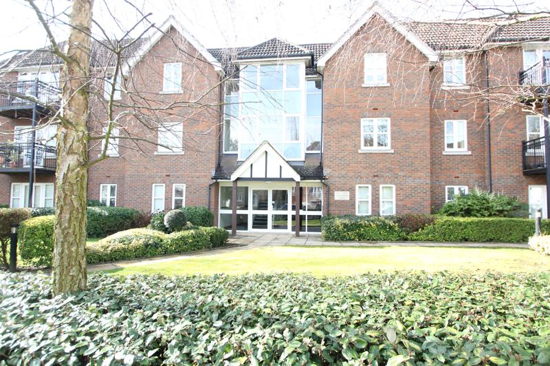 Beckenham Grove,  Bromley,