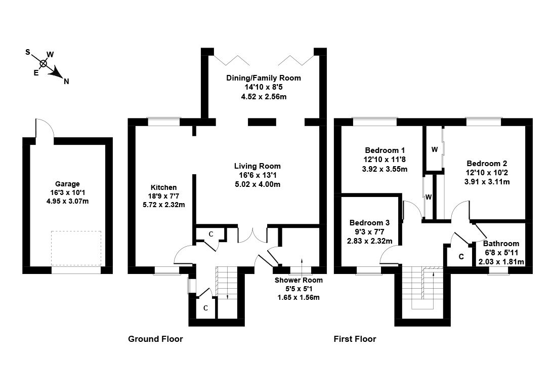 Floorplan 1 of 41 Fair A Far, Cramond, Edinburgh, EH4 6QB