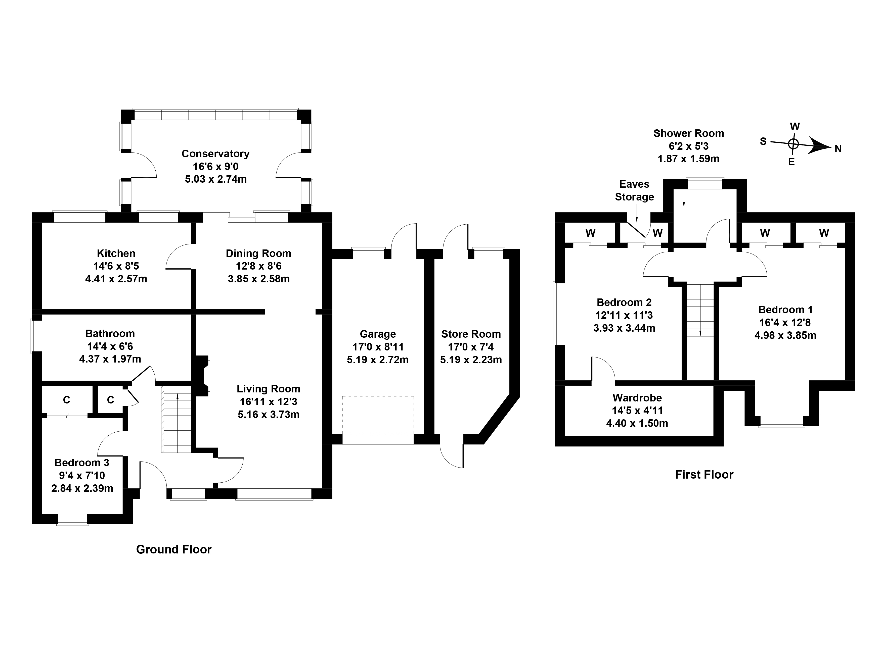 Floorplan 1 of 1 Drummormie Road, Cairneyhill, Dunfermline, Fife, KY12 8RL