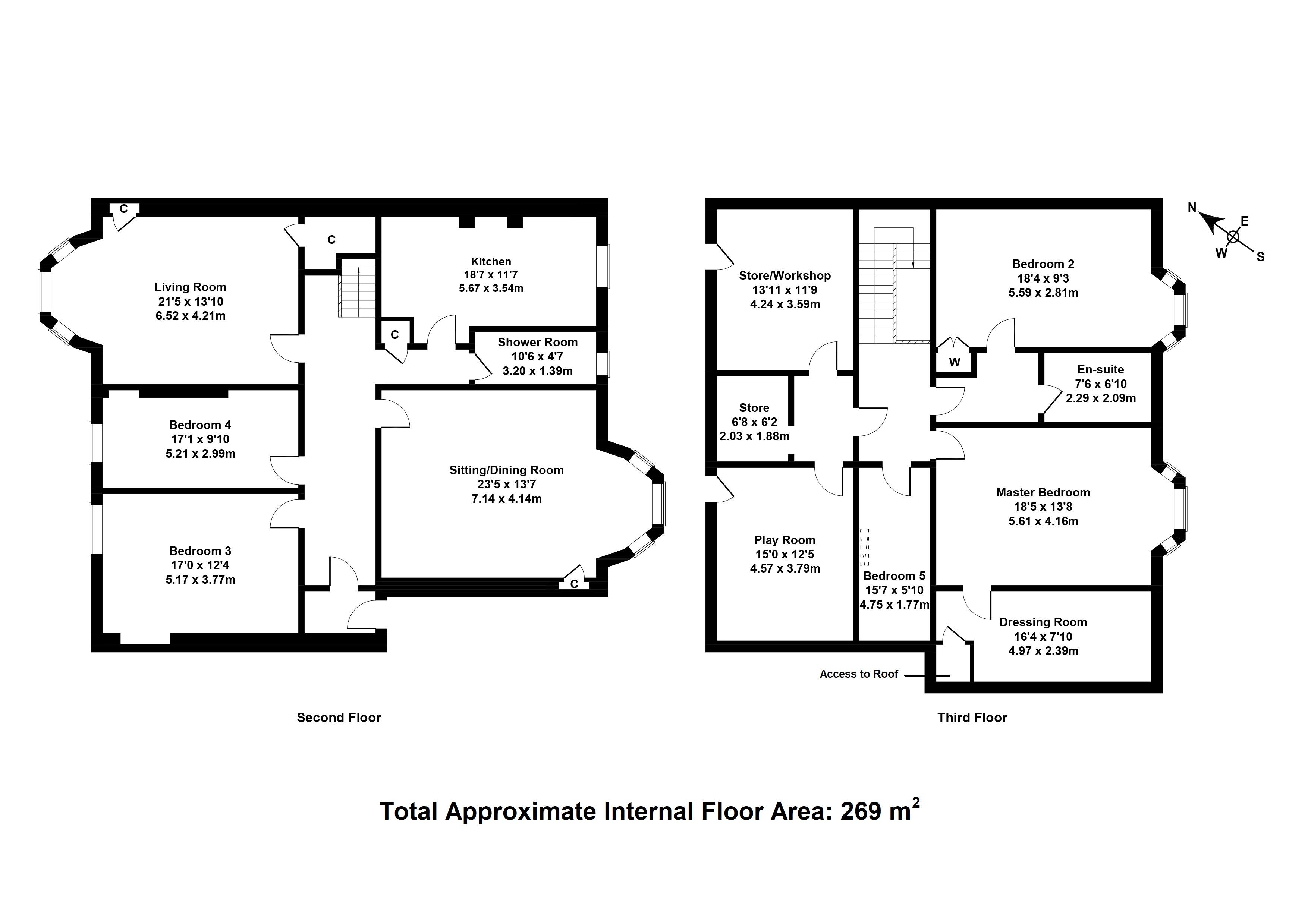 Floorplan 1 of 19/4, Mentone Terrace, Newington, Edinburgh, EH9 2DG