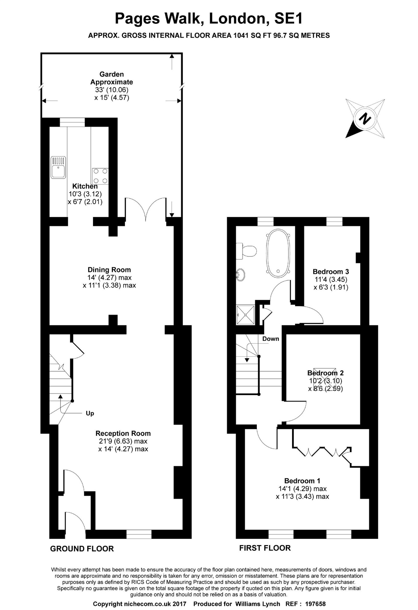 Property Details - Williams Lynch