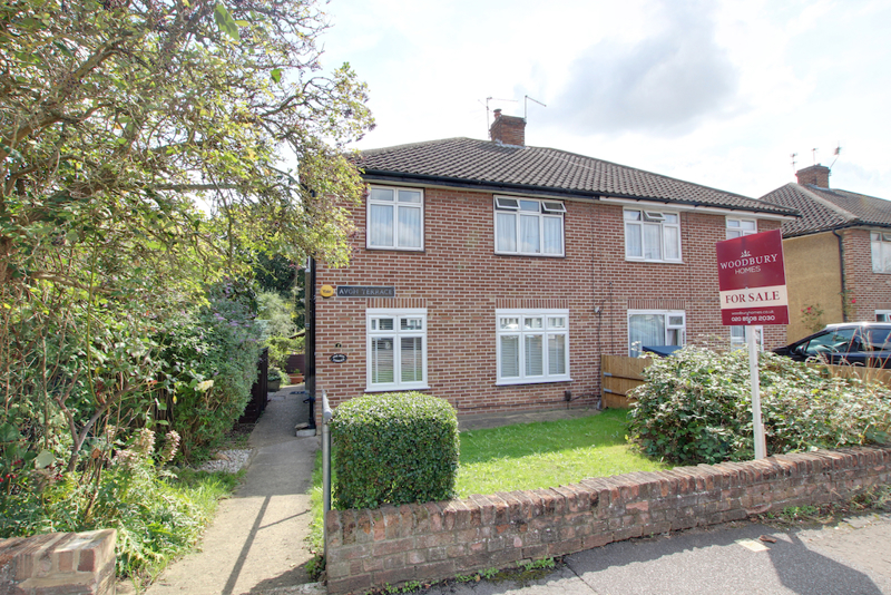 Avon Terrace, Avondale Drive, Loughton, Essex