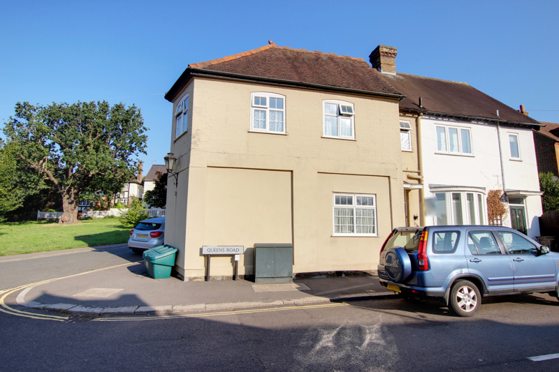 York Hill, Loughton, Essex