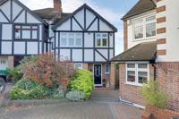 Devon Close, Buckhurst Hill, Essex