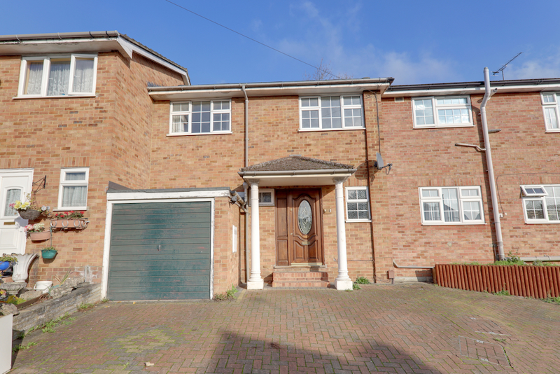 Hillcroft, Loughton, Essex