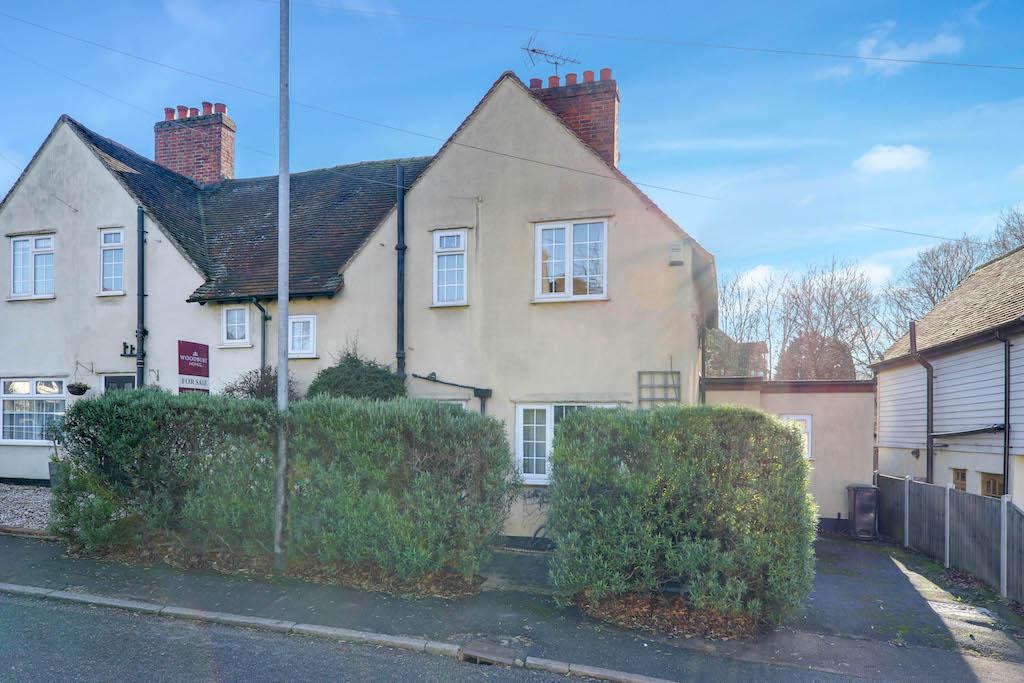 Brook Road, Buckhurst Hill, Essex