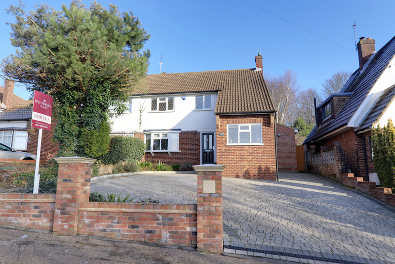 Goldings Road, Loughton, Essex