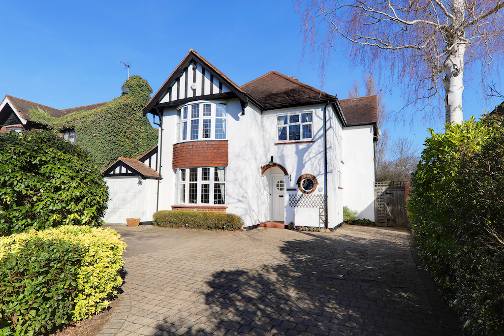 Hillcrest Road, Loughton, Essex